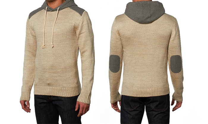 XRay Men's Pullover Sweaters