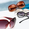 Up to 88% Off Women's Gorgeous Retro Sunglasses from Novadab
