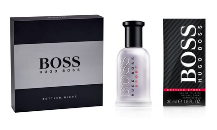 Hugo Boss Night Gift Set or Sport EDT