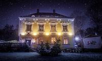 1 Std. Eisstockschießen inkl. Glühwein oder Bier für 6, 10 oder 20 Personen im Bamberger Haus (bis zu 52% sparen*)