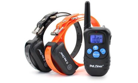 Petrainer Remote Dog Training Collar 53c6b51e-b61e-11e6-a86d-00259060b5da