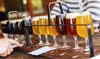 Cascade Winery & Jaden James Brewery - Kentwood: You-Pick Beer, Wine, and Cider Samples for Two or Four at Cascade Winery & Jaden James Brewery (33% Off)