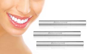 Premier White Teeth Whitening Pens (3-Pack)