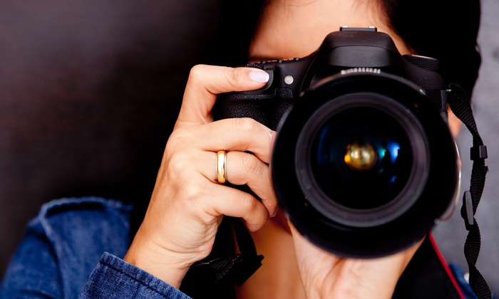 Berger Bros Camera - Multiple Locations: Photography Class or 2 or 4 Hours of Video-to-DVD Transfer at Berger Bros Camera (Up to 58% Off)