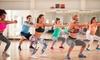 Con-Sabor-Cubano Dance & Fitness - El Sobrante: 10 or 20 Dance and Fitness Classes at Con-Sabor-Cubano Dance & Fitness (Up to 69% Off)