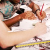 Up to Half Off a Five-Day Kids' Art Camp
