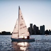 Up to Half Off Sailing Lessons or Cruise