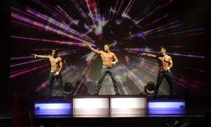 Chippendales 2017: Best. Night. Ever.: Chippendales 2017: Best. Night. Ever. on February 26, Doors open at 7:30 p.m.