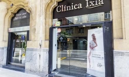 Tratamiento facial regenerador para 1 o 2 personas desde 24,95 € en Clínica Ixia
