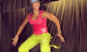 LTG Fitness: $24 for $48 Worth of Services — Ltg Fitness