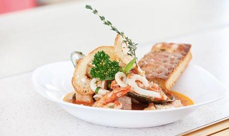 Grill-Catering vom Spitzenkoch Martin Schütz für bis zu 30 Personen