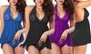 """1 ou 2 ensembles de lingerie """"Sofia"""" pour femme"""