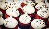 Up to 52% Off at The Cupcake Shoppe