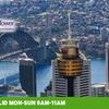 Sydney Tower Eye - 2-for-1 Entry
