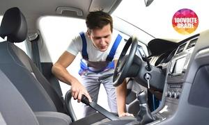 Bevagna Parking Sanificar: Sanificazione all'ozono e lavaggio auto piccole, medie e grandi da Bevagna Parking Sanificar (sconto fino a 77%)