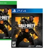 Call of Duty: Black Ops 4 for PlayStation 4 or Xbox One