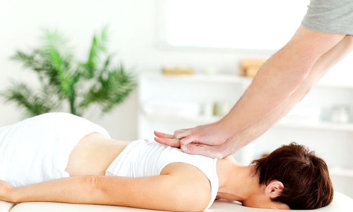 Pro Health - Memphis: $29 for a Chiropractic Exam, X-rays, and One Adjustment at Pro Health ($350 Value)