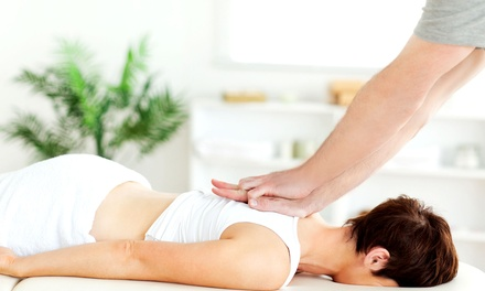 $29 for a Chiropractic Exam, X-rays, and One Adjustment at Pro Health ($350 Value)
