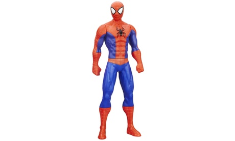 Christmas Sale Spider-Man Sinister Electronic Talking Mask or Spider-Man 20-inch Action Figure at Games Plus 3825da22-a0d8-4e03-b9a4-f60205f035a5