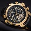 Theorema Marco Polo Watch