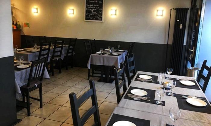 Da Gigi Original Italienische Küche - Ab 49,90 € - Duisburg   Groupon