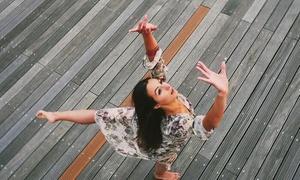 Studio Tanzraum: 5er- oder 10er-Karte für Kinder oder Erwachsene für einen Tanzkurs nach Wahl im Studio Tanzraum (bis zu 82% sparen*)