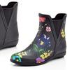 Henry Ferrera Women's Chelsea Rain Boots