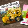 Up to 84% Off Soft Cover Personalized Kids Books