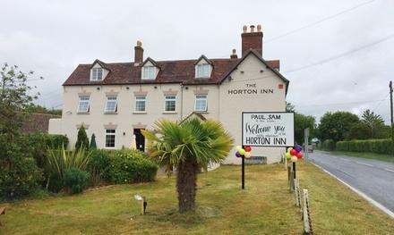Horton Inn Wimborne