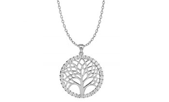 Tree of Life Necklace and Pendant