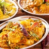 5% Cash Back at Curry Village Indian Restaurant