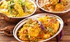 5% Cash Back at Curry Village Indian Restaurant