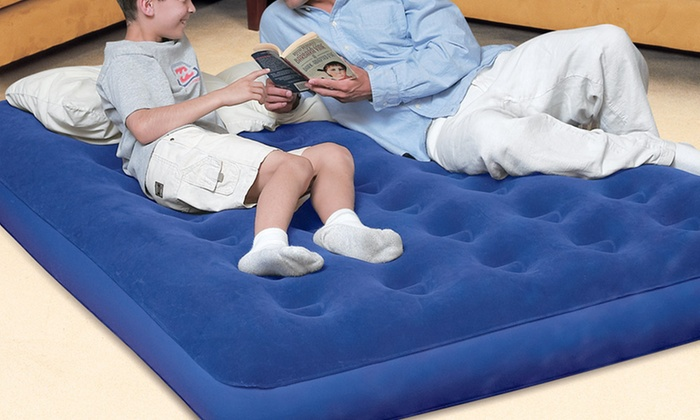 Bestway Air Mattresses: Bestway Air Mattresses. Multiple Sizes from $19.99–$54.99. Free Shipping.