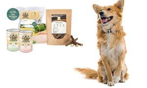 hundeland (DE): Wertgutschein über 40 € anrechenbar auf das hauseigene Sortiment von Hundeland, opt. mit Versand