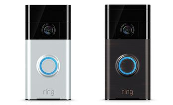 Ring WiFi-Enabled Video Doorbell