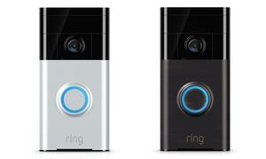 Ring WiFi-Enabled Video Doorbell