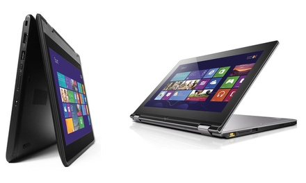 Lenovo Thinkpad Yoga 11.6