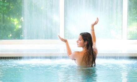 Bagno di Romagna - Notti con Spa e mezza pensione Grand Hotel Terme Roseo Wellness & Spa Resort