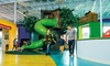 Up to 38% Off Admission at ImagineU Children's Museum