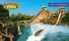 Gardaland: Gardaland Park - ingressi al parco e ingresso combinato con Sea Life (sconto 27%)