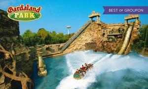 Gardaland Park - ingressi al parco e ingresso combinato con Sea Life (sconto 27%)