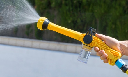 Pistola de agua Innovagoods