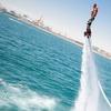 Flyboard acuático para 1 o 2