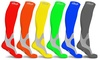 DCF Ultra-Compression Socks for Men and Women (6-Pack)