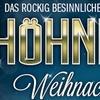 """Konzert """"Höhner Weihnacht 2017"""""""
