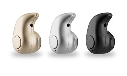 Auricular Bluetooth manos libres Sinji Mono