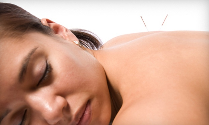 Walters Acupuncture - Multiple Locations: One, Three, or Six Acupuncture Treatments at Walters Acupuncture (Up to 58% Off)