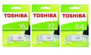 Clés USB Toshiba Trans Mémoire