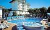 Riviera Adriatica: fino a 7 notti con trattamento a scelta