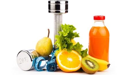 Formation en nutrition sportive à 29 € avec The Shaw Academy